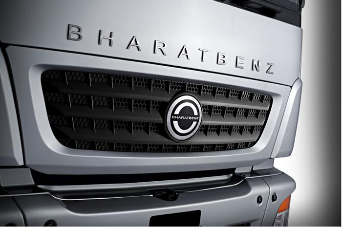 BharatBenz's 17 new products