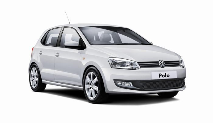 Volkswagen clearing 2011 stock