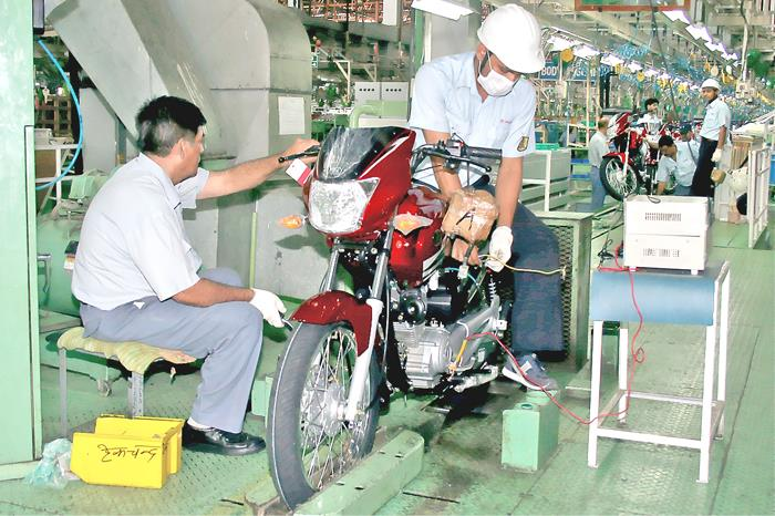 Yamaha to set up new plant in Chennai
