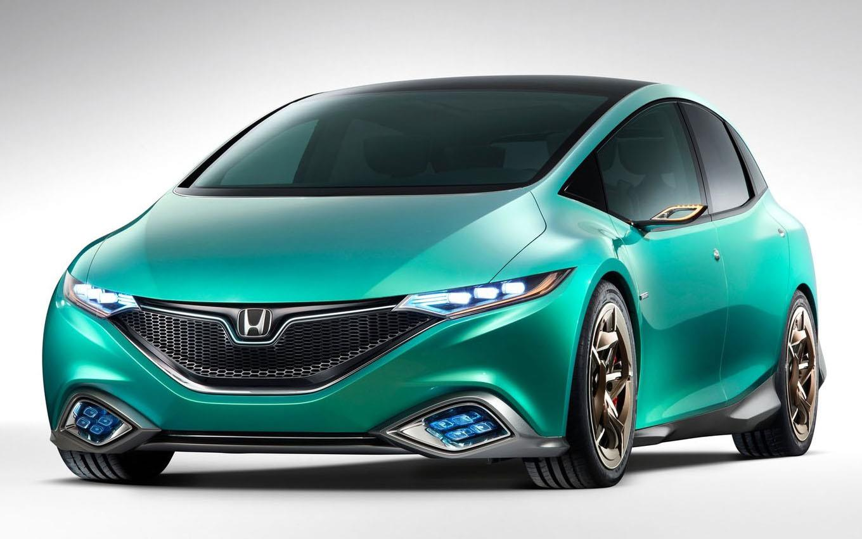 Honda developing Brio-based MPV