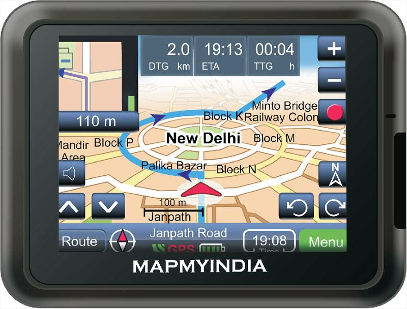 MapmyIndia's GPS now powers more brands