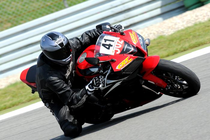 California Superbike school is back!