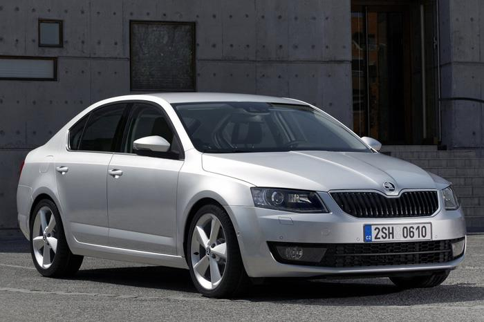 New Skoda Octavia coming this year