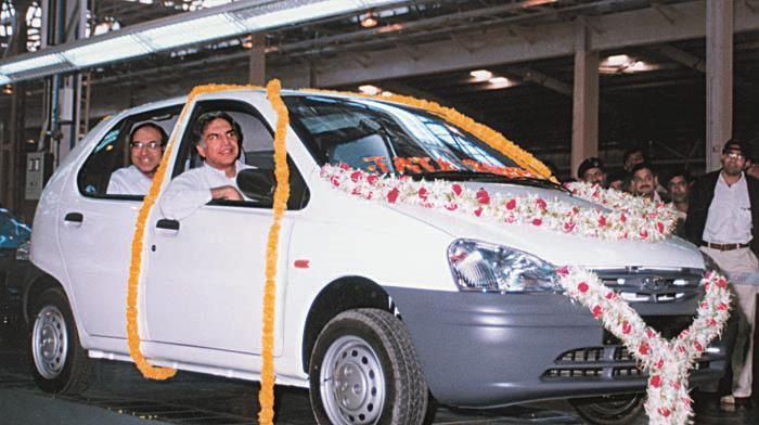 Ratan Tata's biggest achievement