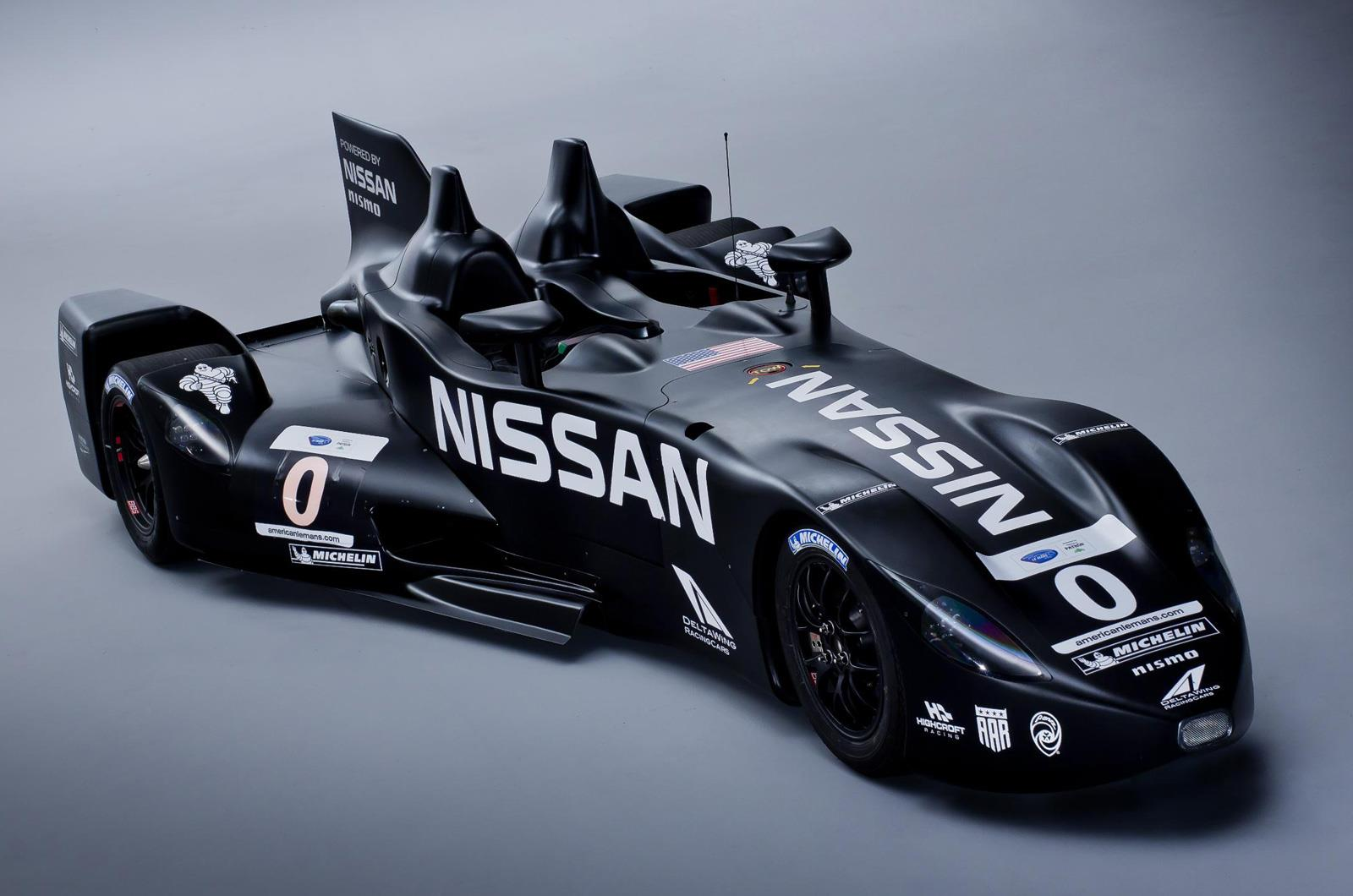 Nissan to make Le Mans comeback
