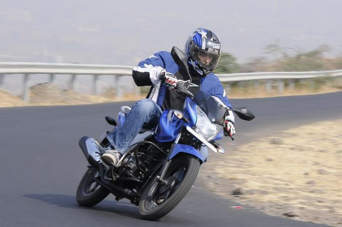 Bajaj Discover 100T review, test ride