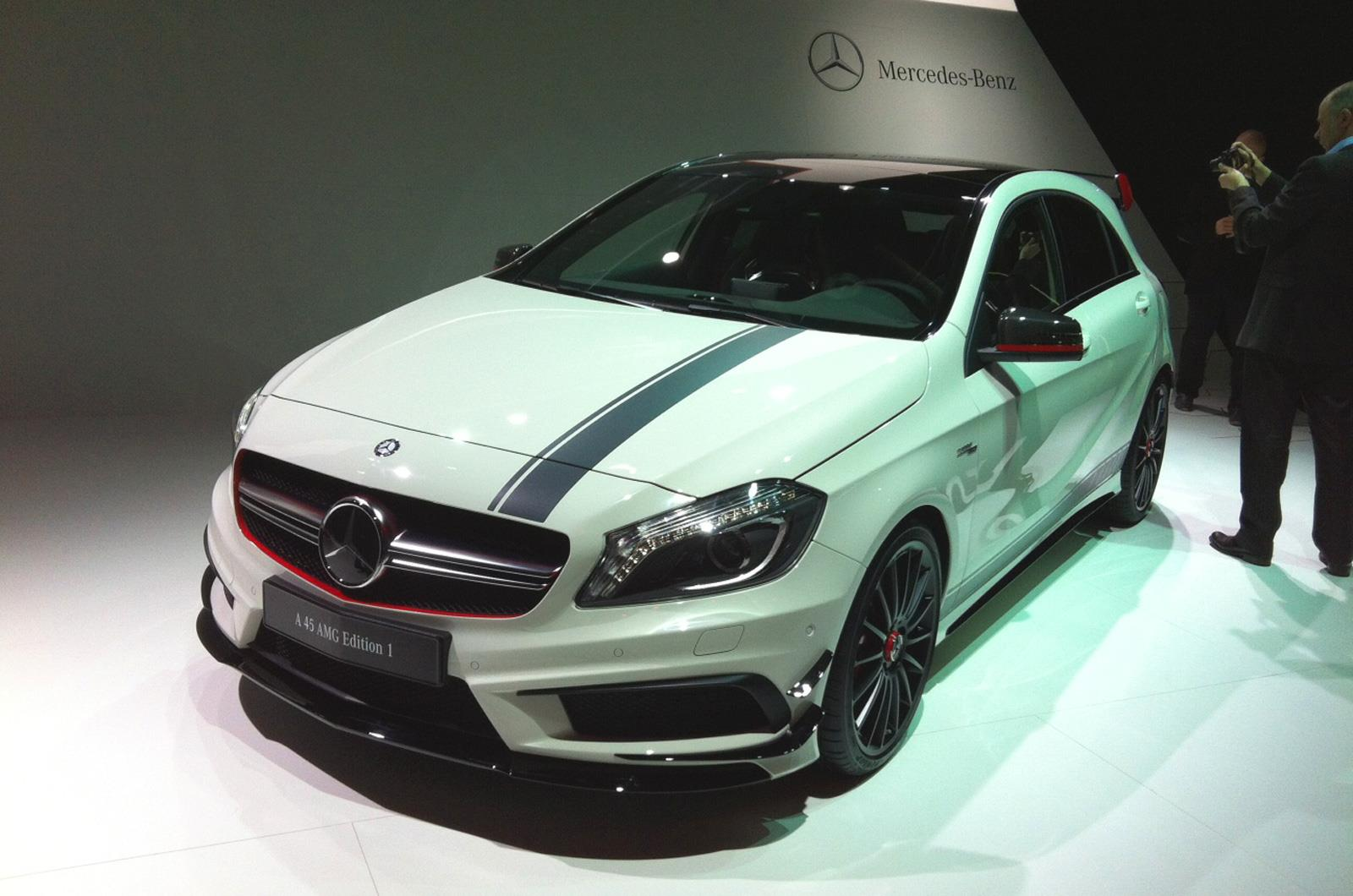 30 AMG models by 2017