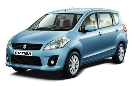 SCOOP! Maruti to launch Ertiga CNG
