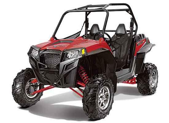 Polaris India turns two