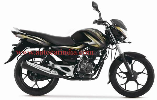 New 2013 Bajaj Discover 100M launched