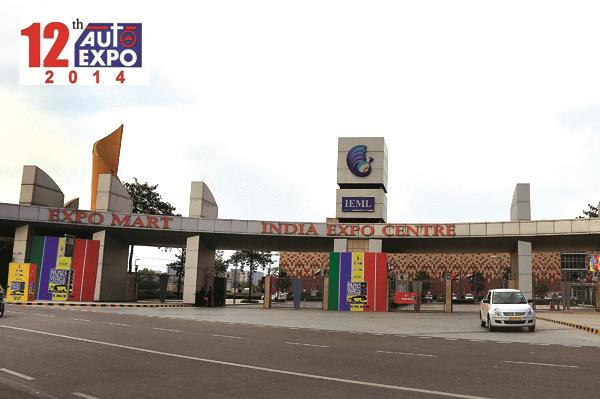 Auto Expo 2014 preview