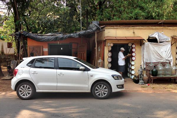 Volkswagen Polo GT TSI long term review second report