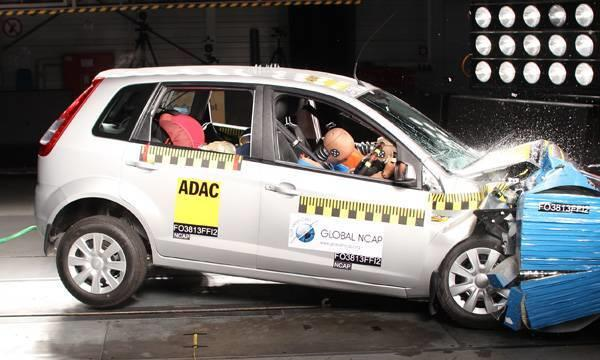 Safety in cars: It starts with you