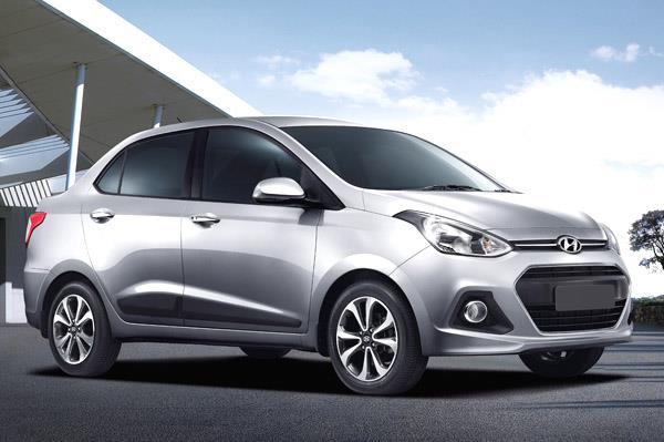 Hyundai Xcent vs Honda Amaze vs Maruti Dzire: Specification comparison
