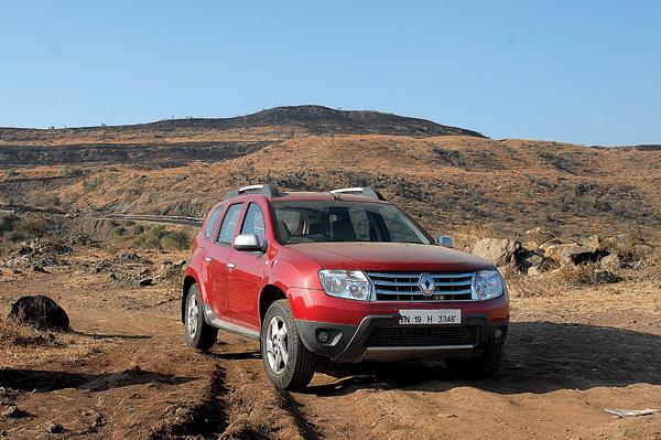 renault duster long term review fourth report autocar india. Black Bedroom Furniture Sets. Home Design Ideas