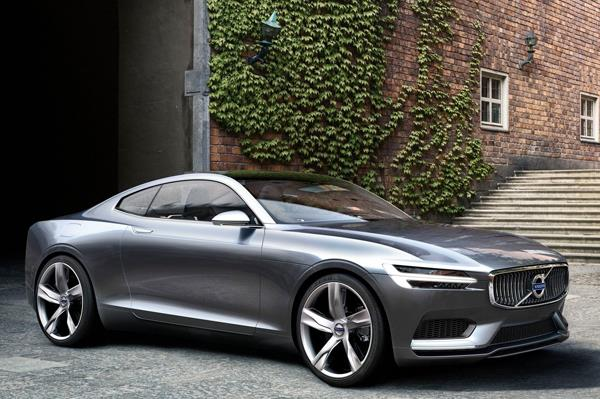 Volvo S80 replacement to be called the S90
