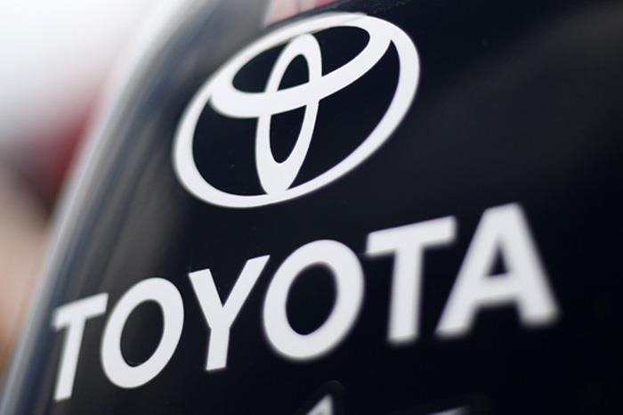 Toyota Japan starts new WRC project