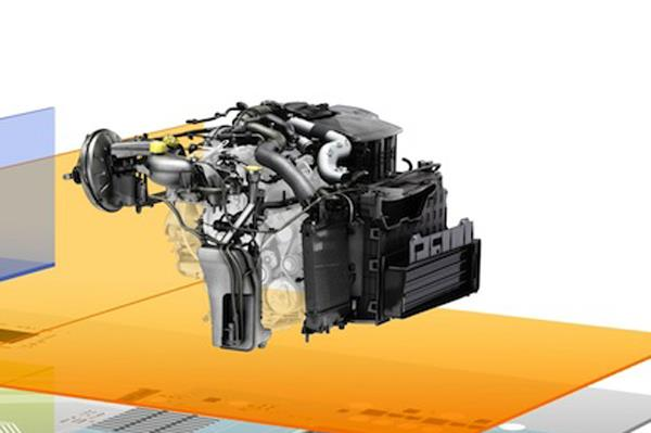 Renault's next gen 800cc petrol engine to make India debut