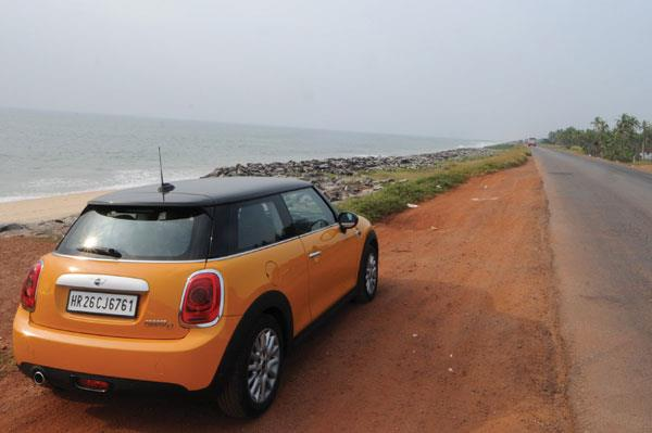 Mini Epic Drive Leg 1, Day 3: Goa – Mangalore