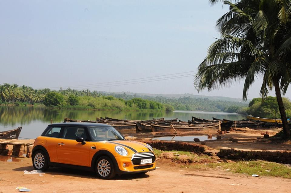 Mini Epic Drive Leg 1, Day 4: Mangalore – Kochi