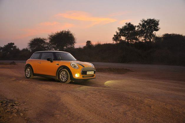 Mini Epic Drive: Leg 2, Day 2-3: Hyderabad to Nagpur
