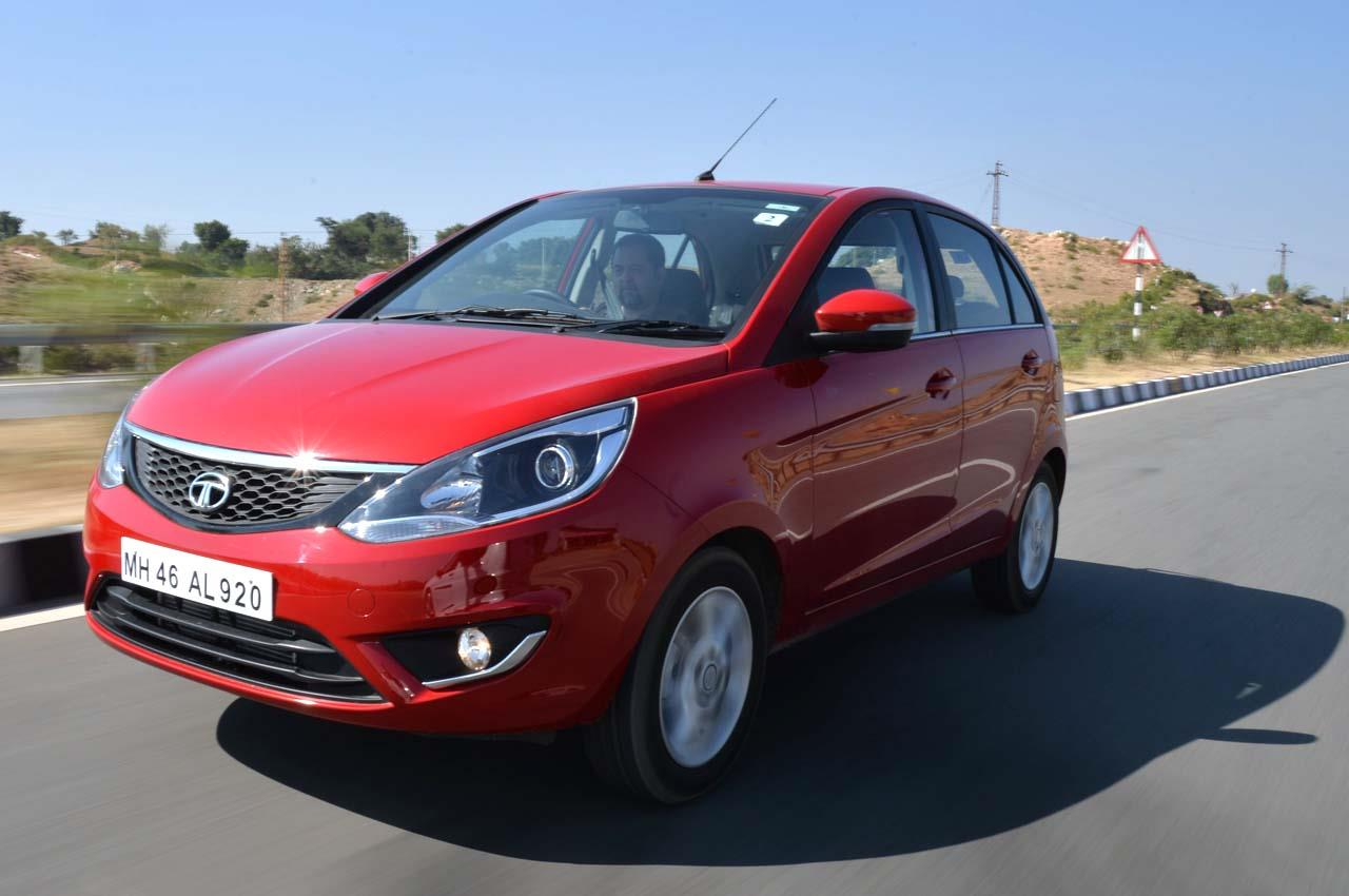 Tata Bolt review, test drive