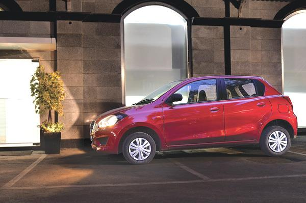 Datsun Go long term review second report