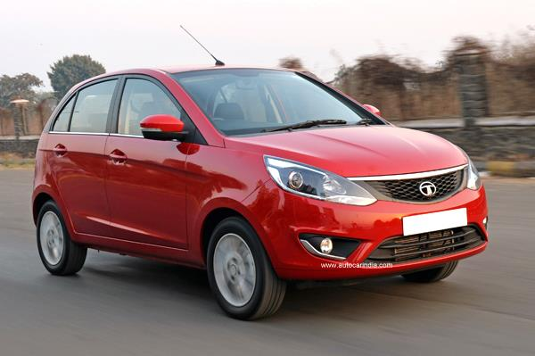 Tata Bolt diesel review, test drive