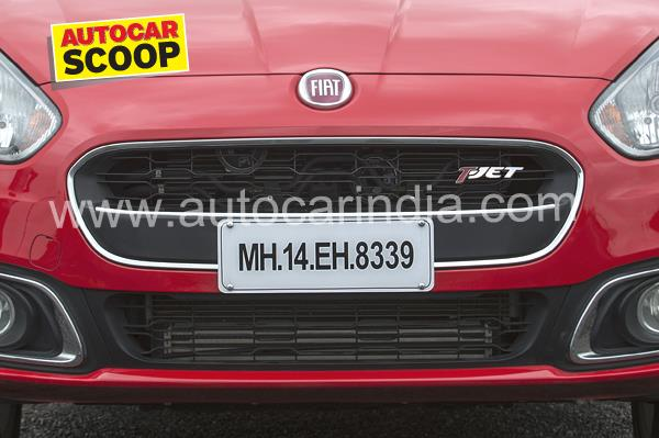 SCOOP! Fiat Punto Evo, Avventura to get T-Jet power