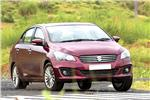 2015 Maruti Ciaz review, road test