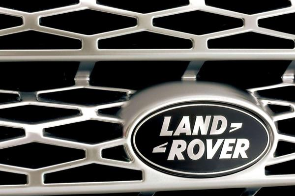 Tata developing Land Rover based SUV