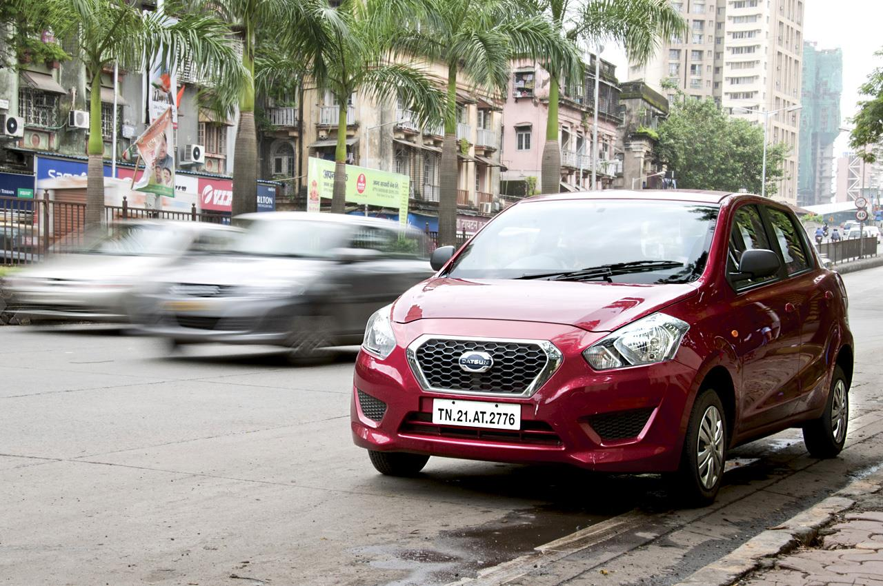 Datsun Go long term review first report