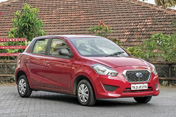 Datsun Go long term review third report