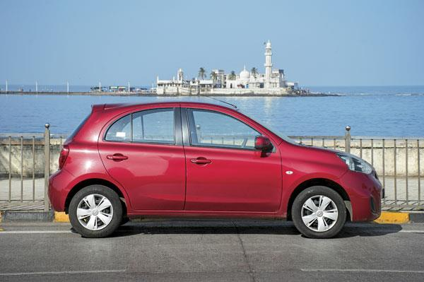 Nissan Micra long term review third report