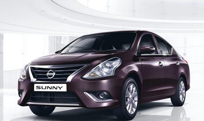 Nissan recalls 12,000 cars in India