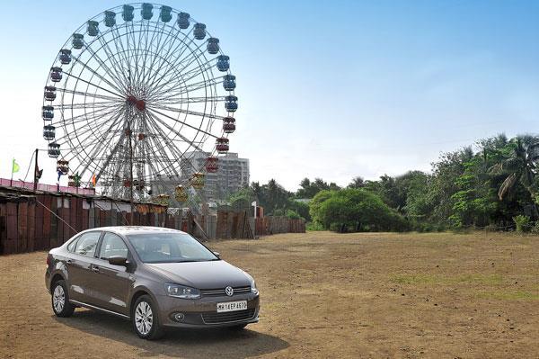 Volkswagen Vento long term review final report