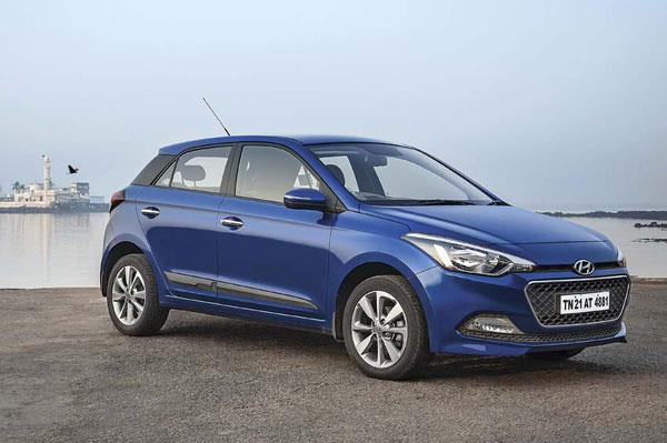 Hyundai i20 long term review, second report