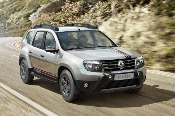Renault Duster Explore launched at Rs 9.99 lakh