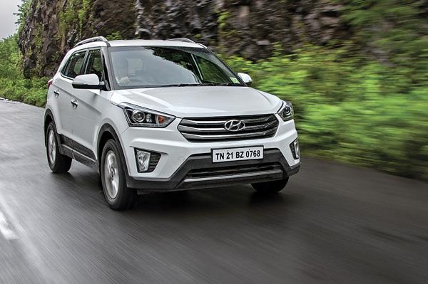 Hyundai Demo Cars For Sale In India