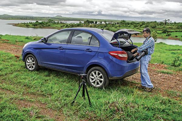 Tata Zest long term review, final report