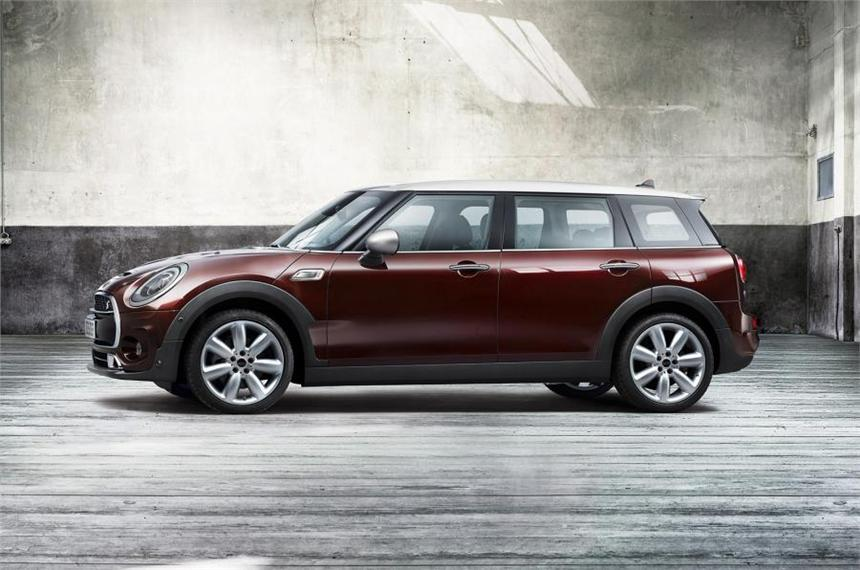 Mini plan to introduce larger models in its portfolio