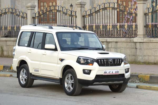 New Mahindra Scorpio automatic review, test drive