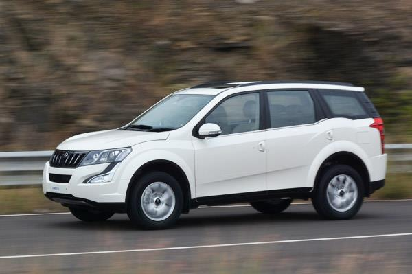 Mahindra XUV500 Automatic review, test drive