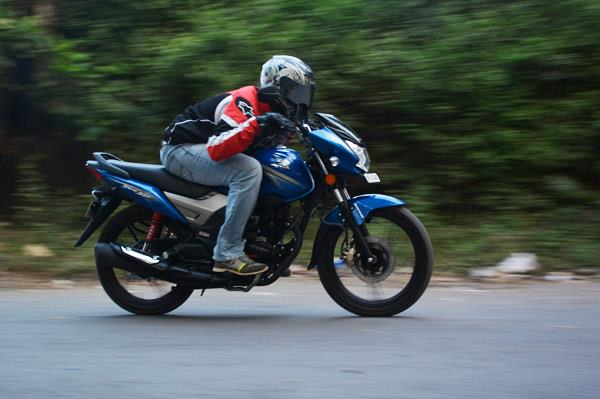 Honda CB Shine SP review, test ride
