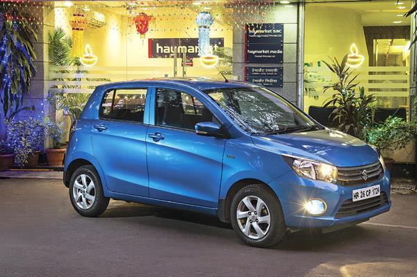 Maruti Celerio diesel long term review, second report