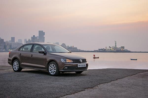 Volkswagen Jetta long term review, first report