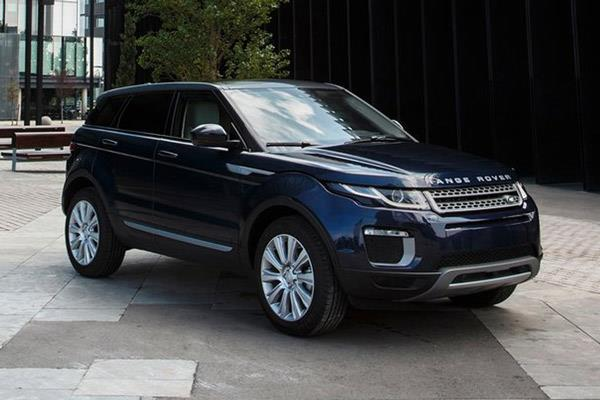 Land Rover to introduce new petrol engine line-up in India