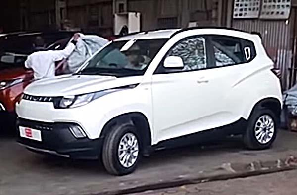 Mahindra KUV100: All you need to know