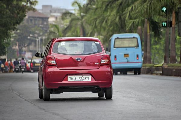 Datsun Go long term review, final report