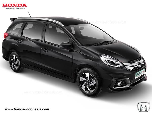 Updated Honda Mobilio coming later this year